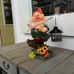 Kabouter bij Veldt Restpartijen, in Heerle