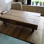 Salon/TV-tafel te koop bij Veldt Restpartijen te Heerle