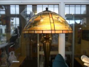Lamp Tiffany Style 1