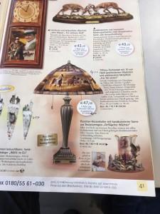Lamp Tiffany Style 9