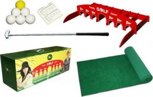 Family Golf 8