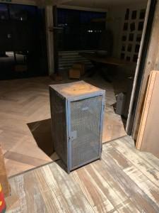 Industriële meubelen 3